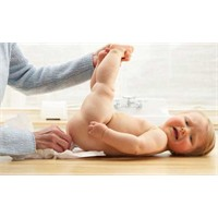 Bebekteki Kabızlığın Çözümü İçin Ne Yapmalı?