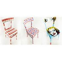 2012 Modası Sandalyeler