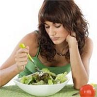 Yeni Bir Diyet: Kendinizi Sakın Aç Bırakmayın