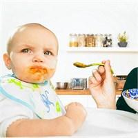 Bebekler Ne Zaman Ne Yemeli?