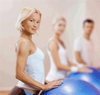 Boyunuzu Uzun Gösteren Pilates Egzersizleri