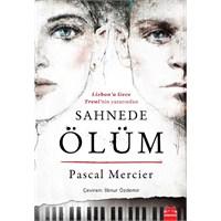 Pascal Mercier'den Sırlarla Örülü Bir Aile Dramı