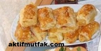 Hardallı Milföy Börekçik