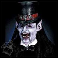 Bir Vampir Efsanesi!
