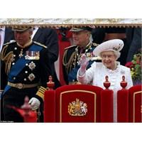 Kraliçe Elizabeth'in Diamond Jubile Kutlamaları