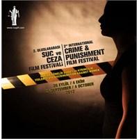 Suç ve Ceza Film Festivali'nde Ödüller
