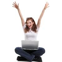 İnternette Sohbetin Gençlere Olumlu Etkileride Var