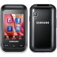 Samsung C3303 Champ İnceleme