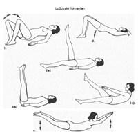 Loğusalık Egzersizleri