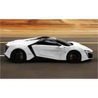 Dünyanın En Pahalı Otomobili Sadece 7 Adet Üretild