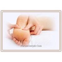 Vücudumuzun Yükünü Taşıyan Organ | Ayak Ağrıları