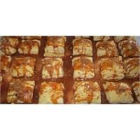 Kremalı&karamelli Milföy