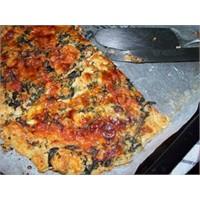 En Kolay Pizza