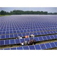 Türkiye Güneş Enerjisini Van'dan Karşılayacak