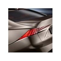 Lexus Lf-cc Hibrid Konsept Otomobili