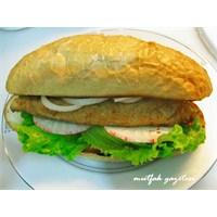 Balık Ekmek Veya Ekmek Arası Balık