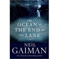 Yorum:the Ocean At The End Of The Lane- Neil Gaima