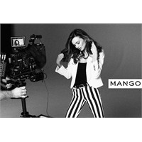 Miranda , Mango'nun Yeni Yüzü Oldu !