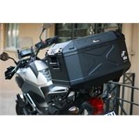 Hepco & Backer Motosiklet Çanta İncelemesi