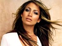 Jennifer Lopez in Zayiflama Sirri