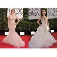 Golden Globes 2013 Kırmızı Halı.