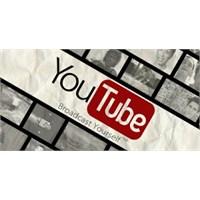 Youtube'dan Harika Bir Yenilik!