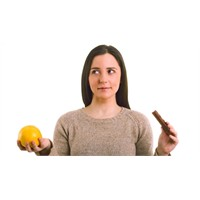 Sizi mutlu eden yemek değil