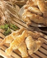 Şeker Börek(milföy Hamuru)