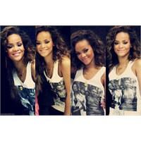 Rihanna Zayıflama Diyeti