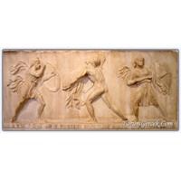 Yunan Mitolojisindeki Kadın Savaşçılar | Amazonlar