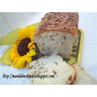 Çiğdemli Ekmek