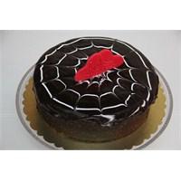 Pınar Beyaz Çikolatalı Labne İle Çikolatalı Pasta