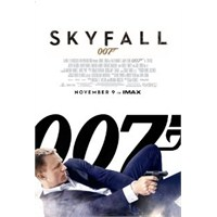 Skyfall - James Bond 007
