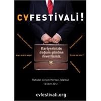 Cv Festivali - Ücretsiz Etkinlik