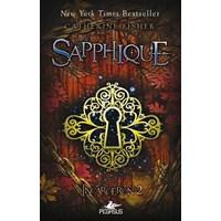 Catherine Fisher - Sapphique | Kitap Yorumu