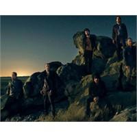 Güneş Gibi Doğdun Linkin Park