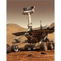 Curiosity Mars'ın Aylarını Görüntüledi!