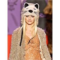Moda: Hayvan Figürlü Bereler