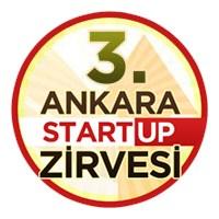 3. Ankara Start-up Zirvesi 8 Aralık'ta!