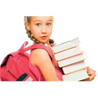 Çocuğun Taşıdığı Okul Çantası Ağırlığı Ne Olmalı