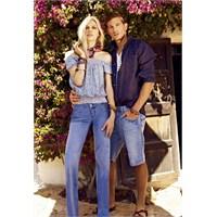 Mavi Jeans Yazlık Kot Pantolon Modası