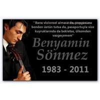 Benyamin Sönmez (1983 - 2011)