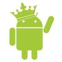 İos'a Bir Android Darbesi Daha!