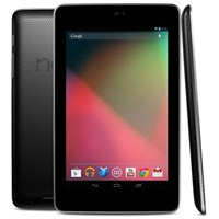 Google Nexus 7 Modeli Avrupa'da Satışa Sunuluyor