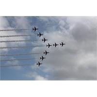İngiltere'nin En Büyük Hava Gösterisi