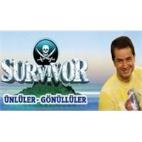 Survivor'da Yarışacak İsimler Belli Oldu