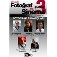 Uluslararası Selçuk Fotoğraf Ve Sinema Günleri-3