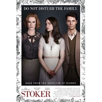 Stoker (Lanetli Kan) Eleştirisi