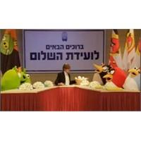 Angry Birds Barış İmzalanıyor En Çok İzlenen Video