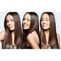 Sağlıklı Saçların Kolay Formülleri!